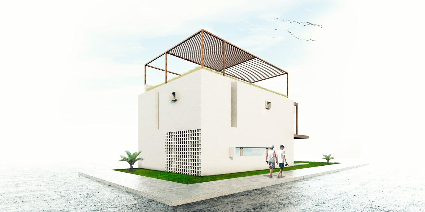 JS2 - Metha Arquitectos