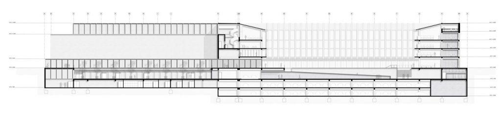 Ayni seccion 2 - Metha Arquitectos