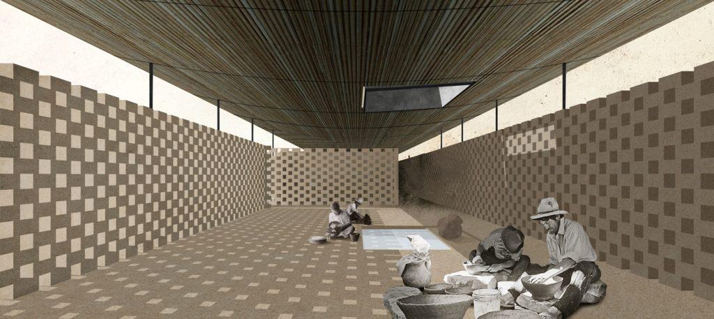 Casa exhibicion - Metha Arquitectos