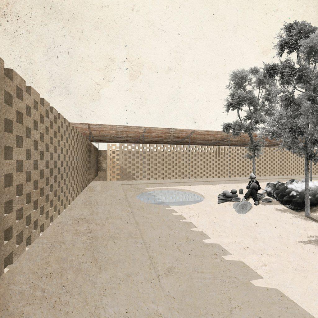 Casa patio - Metha Arquitectos