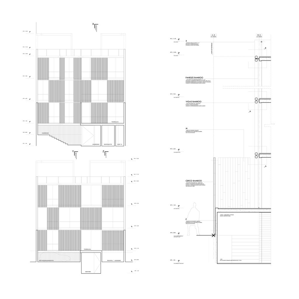 San Bartolo 3 - Metha Arquitectos