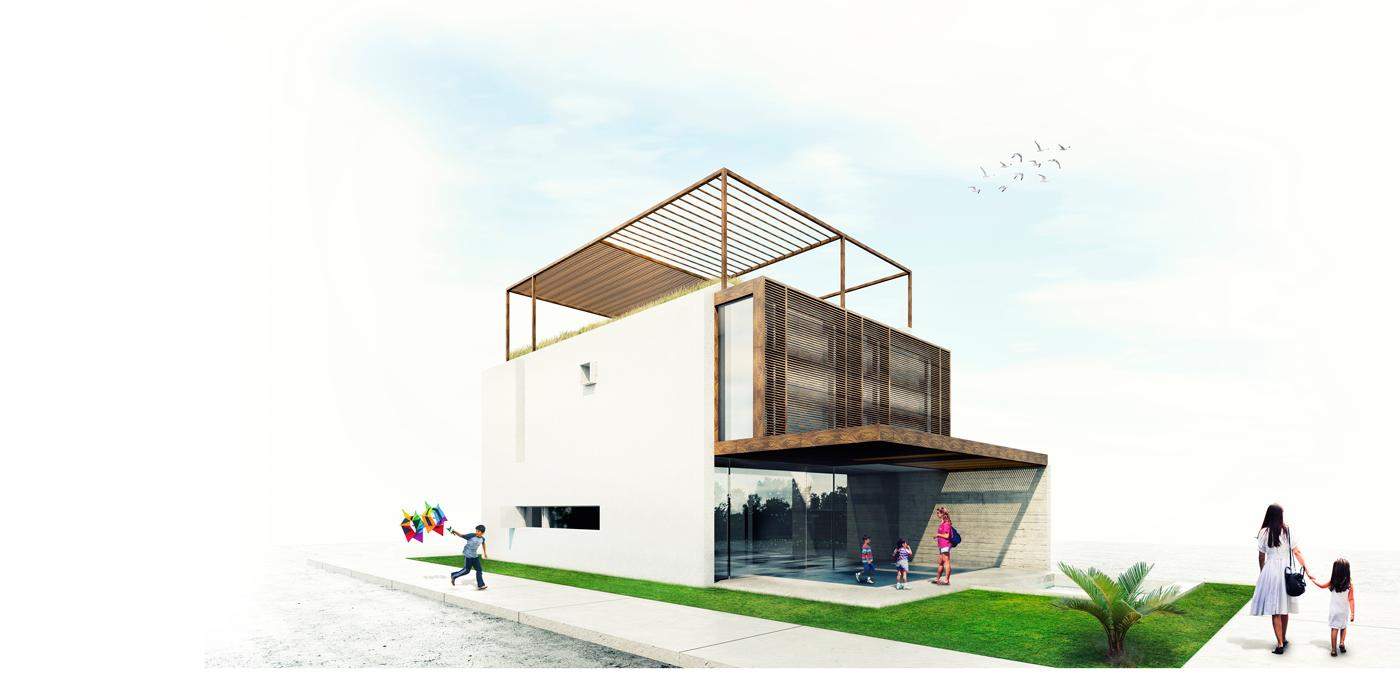 Formentera - Metha Arquitectos