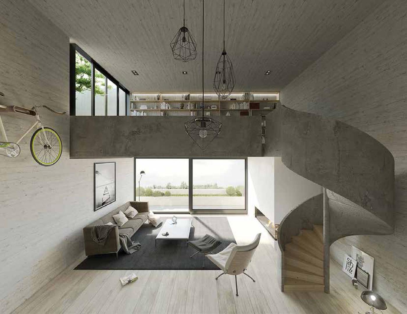 Multifamiliar San Borja 2 - Metha Arquitectos