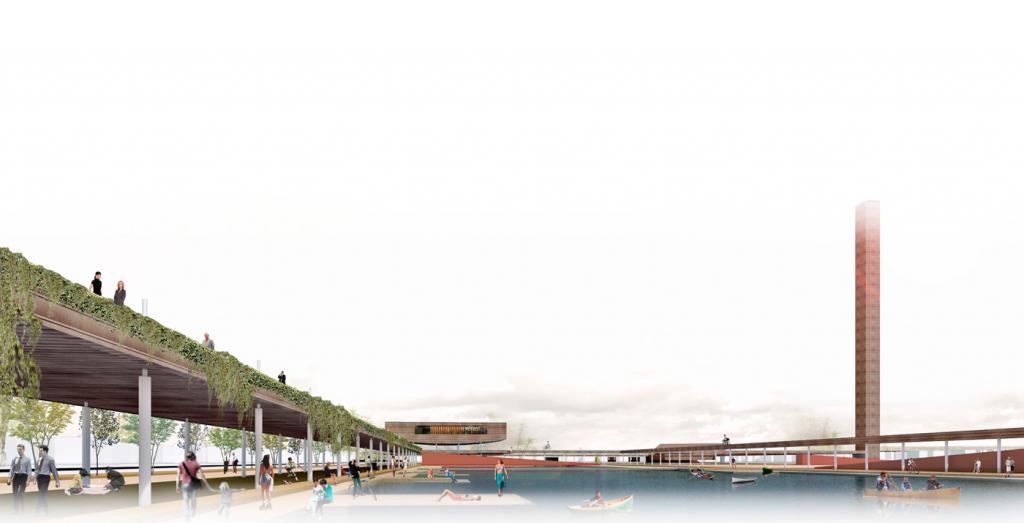 UD4U laguna 2 - Metha Arquitectos