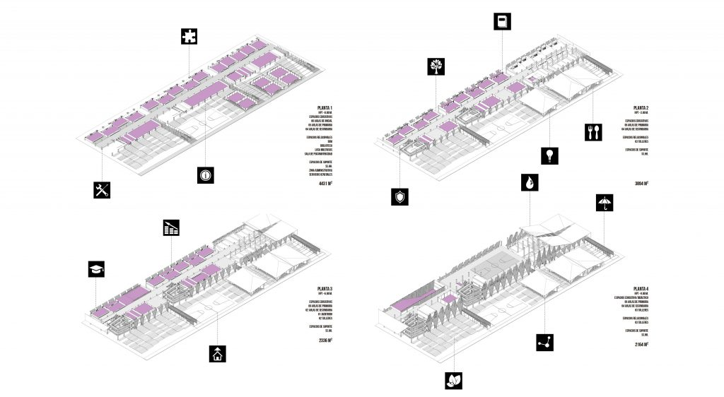 Panel 2 - Metha Arquitectos