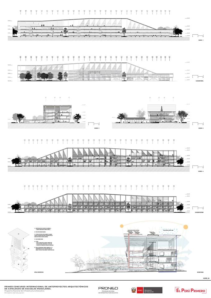 Panel 3 - Metha Arquitectos